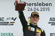 F4-Debüt von Mick Schumacher - ADAC Formel 4 2015, Oschersleben, Oschersleben, Bild: ADAC Formel 4