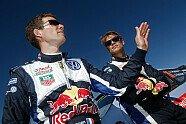 Tag 3 & Podium - WRC 2015, Rallye Argentinien, Villa Carlos Paz - Cordoba, Bild: Sutton