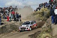 Tag 3 & Podium - WRC 2015, Rallye Argentinien, Villa Carlos Paz - Cordoba, Bild: Hyundai
