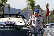 Tag 3 & Podium - WRC 2015, Rallye Argentinien, Villa Carlos Paz - Cordoba, Bild: Citroen