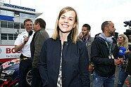 Susie Wolff in Bildern: Die 30 schönsten Fotos der Power-Frau - Formel E 2015, Verschiedenes, Bild: DTM
