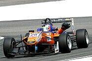 4. - 6. Lauf - Formel 3 EM 2015, Hockenheim I, Hockenheim, Bild: Alexander Trienitz