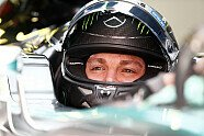 Freitag - Formel 1 2015, Spanien GP, Barcelona, Bild: Mercedes-Benz