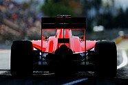 Freitag - Formel 1 2015, Spanien GP, Barcelona, Bild: Sutton