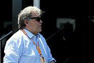Samstag - Formel 1 2015, Spanien GP, Barcelona, Bild: Sutton