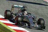Samstag - Formel 1 2015, Spanien GP, Barcelona, Bild: Mercedes-Benz