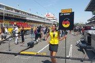 Girls - Formel 1 2015, Spanien GP, Barcelona, Bild: Motorsport-Magazin.com