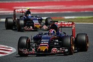 Rennen - Formel 1 2015, Spanien GP, Barcelona, Bild: Sutton