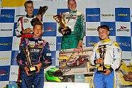 Siegerehrung - ADAC Kart Masters 2015, Hahn, Wackersdorf, Bild: ADAC Kart Masters