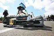 X30 Senioren - ADAC Kart Masters 2015, Hahn, Wackersdorf, Bild: ADAC Kart Masters