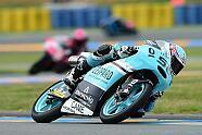 5. Lauf - Moto3 2015, Frankreich GP, Le Mans, Bild: Leopard Racing