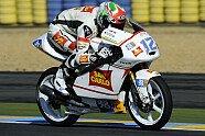 5. Lauf - Moto3 2015, Frankreich GP, Le Mans, Bild: San Carlo Team Italia