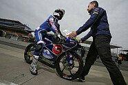 5. Lauf - Moto3 2015, Frankreich GP, Le Mans, Bild: Gresini