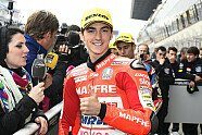 5. Lauf - Moto3 2015, Frankreich GP, Le Mans, Bild: Mahindra