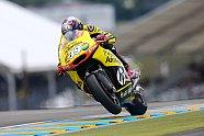 Luis Salom - Die besten Bilder seiner Karriere - Moto2 2015, Verschiedenes, Bild: Grand Prix Racing Switzerland