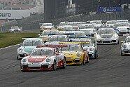 3. Lauf - Carrera Cup 2015, Nürburgring I, Nürburg, Bild: Porsche