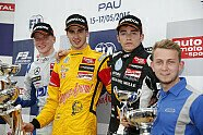 7. - 9. Lauf - Formel 3 EM 2015, Pau, Pau, Bild: FIA Formel 3 EM