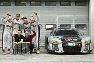 24-Stunden-Rennen - 24 h Nürburgring 2015, Bild: Audi