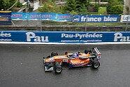 7. - 9. Lauf - Formel 3 EM 2015, Pau, Pau, Bild: Mario Bartkowiak
