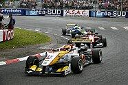 7. - 9. Lauf - Formel 3 EM 2015, Pau, Pau, Bild: FIA F3