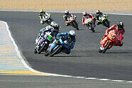 5. Lauf - Moto3 2015, Frankreich GP, Le Mans, Bild: Aspar
