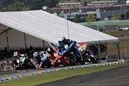 5. Lauf - Moto3 2015, Frankreich GP, Le Mans, Bild: Sky Racing Team VR46