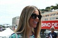 Formel 1: Die schönsten Frauen beim Monaco GP - Formel 1 2015, Verschiedenes, Bild: Sutton
