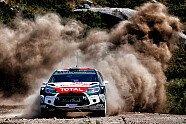 Tag 2 - WRC 2015, Rallye Portugal, Matosinhos, Bild: Sutton