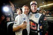 Tag 3 & Podium - WRC 2015, Rallye Portugal, Matosinhos, Bild: Sutton