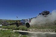 Tag 3 & Podium - WRC 2015, Rallye Portugal, Matosinhos, Bild: Volkswagen Motorsport