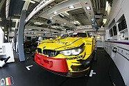 Freitag - DTM 2015, Lausitzring, Klettwitz, Bild: DTM