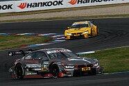 Freitag - DTM 2015, Lausitzring, Klettwitz, Bild: BMW AG
