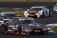 Samstag - DTM 2015, Lausitzring, Klettwitz, Bild: BMW AG