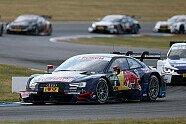 Samstag - DTM 2015, Lausitzring, Klettwitz, Bild: Audi