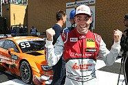 Sonntag - DTM 2015, Lausitzring, Klettwitz, Bild: DTM