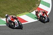 Sonntag - MotoGP 2015, Italien GP, Mugello, Bild: Ducati