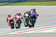 Sonntag - MotoGP 2015, Italien GP, Mugello, Bild: Bridgestone