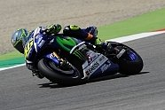 Sonntag - MotoGP 2015, Italien GP, Mugello, Bild: Yamaha