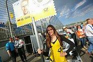 Sonntag - DTM 2015, Lausitzring, Klettwitz, Bild: Gruppe C GmbH