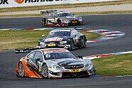 Sonntag - DTM 2015, Lausitzring, Klettwitz, Bild: Mercedes-Benz
