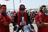 6. Lauf - Moto2 2015, Italien GP, Mugello, Bild: Tobias Linke