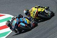 6. Lauf - Moto2 2015, Italien GP, Mugello, Bild: Marc VDS