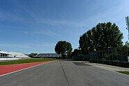 Donnerstag - Formel 1 2015, Kanada GP, Montreal, Bild: Sutton