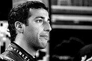 Black & White Highlights - Formel 1 2015, Kanada GP, Montreal, Bild: Sutton