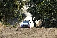 Shakedown - WRC 2015, Rallye Italien-Sardinien, Alghero, Bild: Hyundai