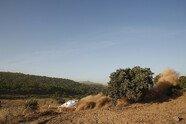 Shakedown - WRC 2015, Rallye Italien-Sardinien, Alghero, Bild: Ford