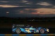 Mittwoch - 24 h von Le Mans 2015, 24 Stunden von Le Mans, Le Mans, Bild: Sutton