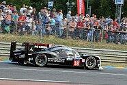 Donnerstag - 24 h von Le Mans 2015, 24 Stunden von Le Mans, Le Mans, Bild: Speedpictures