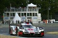 Donnerstag - 24 h von Le Mans 2015, 24 Stunden von Le Mans, Le Mans, Bild: Audi