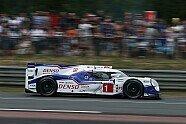Donnerstag - 24 h von Le Mans 2015, 24 Stunden von Le Mans, Le Mans, Bild: Toyota